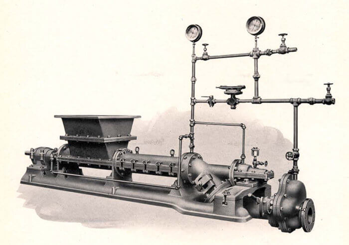 1930 Fuller-Lehigh Company